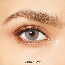 SUBLIME GREY