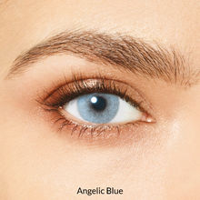 ANGELIC BLUE