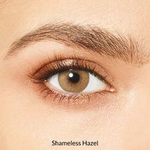 SHAMELESS HAZEL