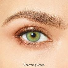 CHARMING GREEN